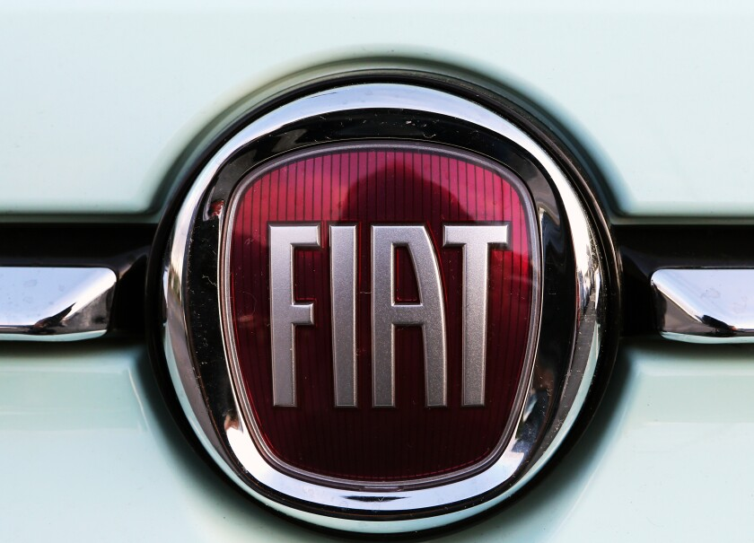UAW Fiat Chrysler