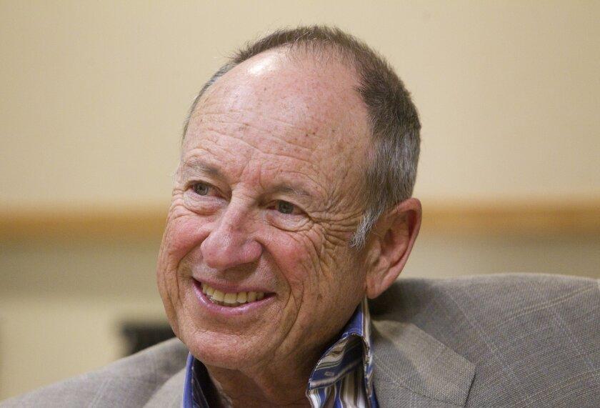 Steve Cushman
