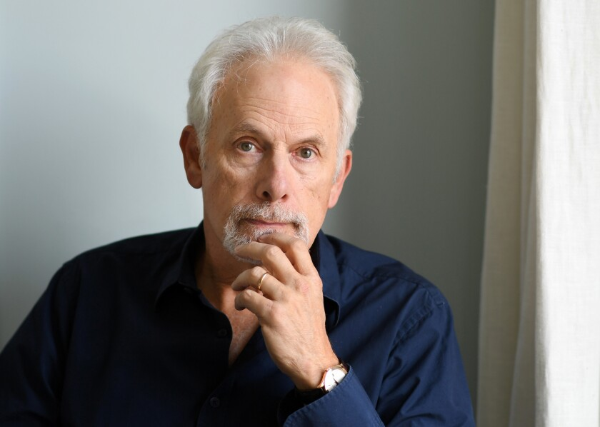 """Filmmaker Christopher Guest's """"Mascots"""" has its world premiere as part of the Toronto International Film Festival."""