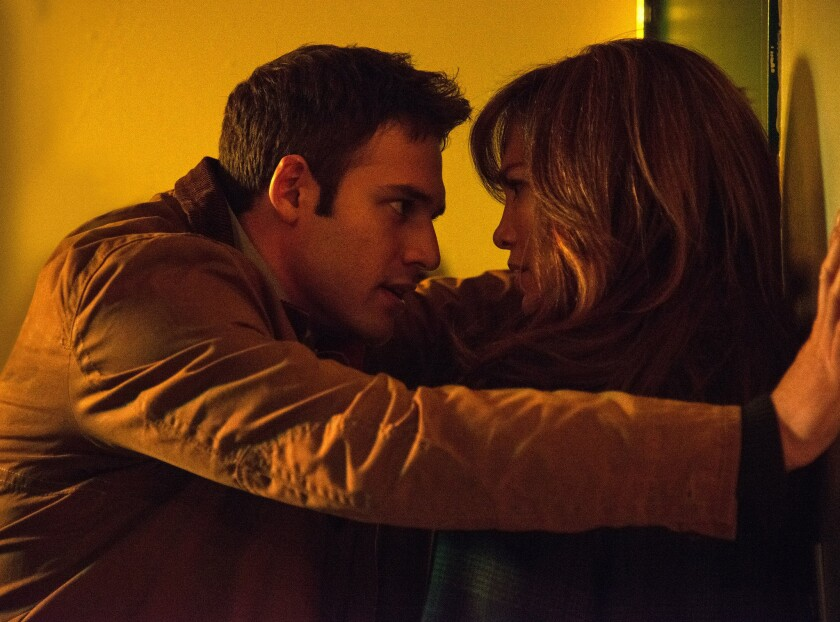 "An affair takes a dangerous turn in ""The Boy Next Door"" with Ryan Guzman and Jennifer Lopez."
