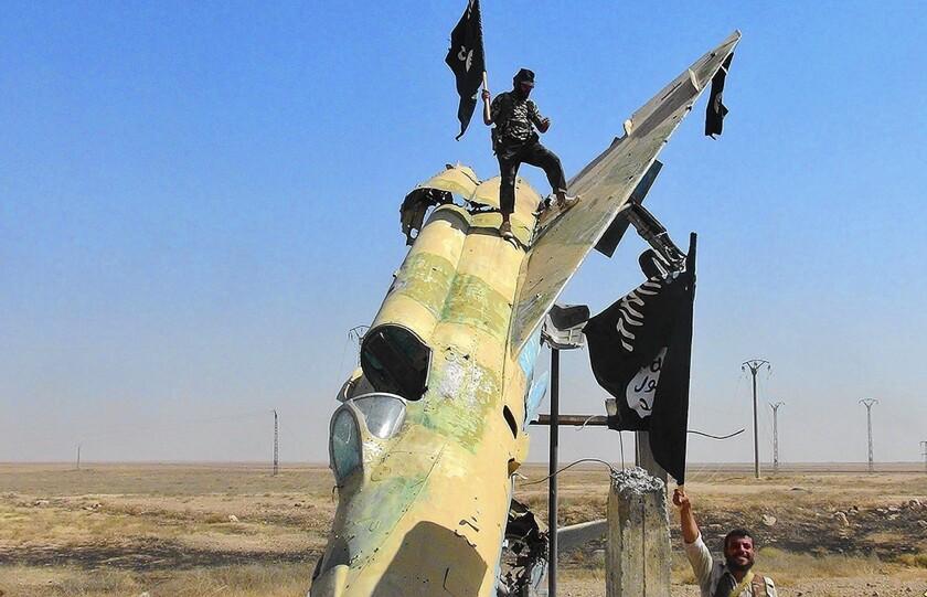 Islamic State media savvy
