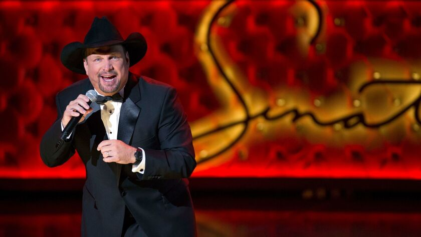 Amazon scored a marketing coup with its exclusive access to Garth Brooks' music.