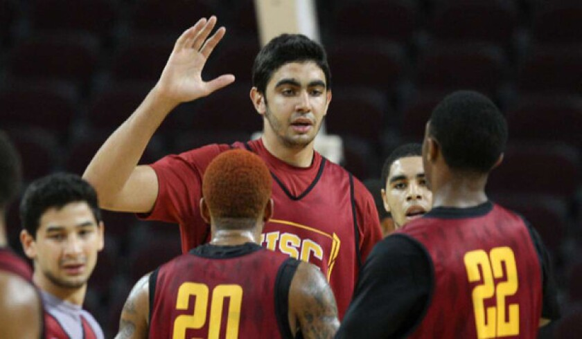Omar Oraby, transfer from Rice, granted waiver to play for USC