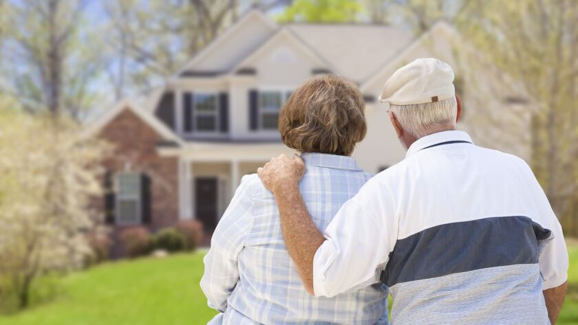 Reverse mortgages let homeowners draw down equity in monthly installments, lines of credit or lump sums. The balance grows and comes due on the borrower's death. Borrowers must keep paying taxes and for insurance, maintenance and utilities.
