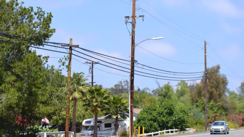 San Diego is amending its utility undergrounding policy to reduce confusion