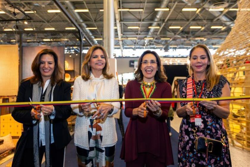 Colombia presenta en París una oferta de diseño basada en la tradición