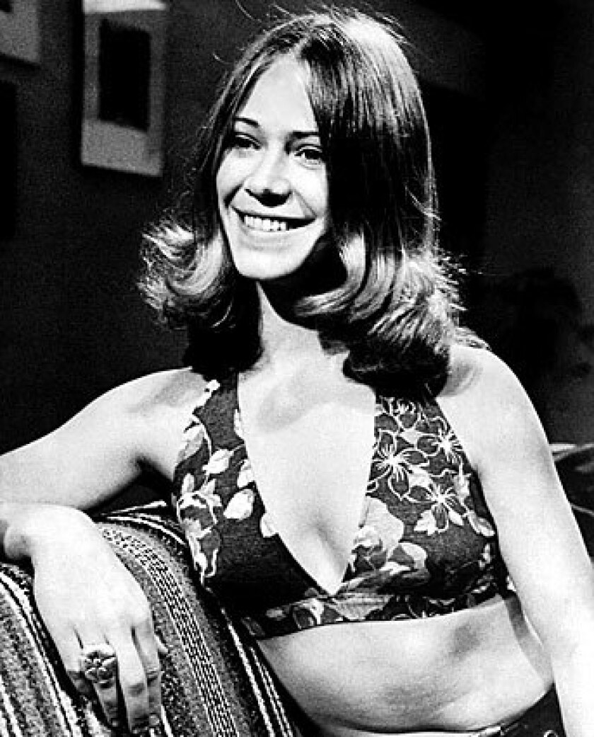 Baby Marilyn Porno marilyn chambers dies at 56; '70s porn star and ivory snow