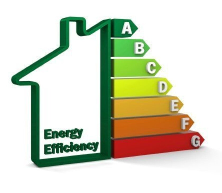 Energy saving techniques can transform any project into a source of cost savings.