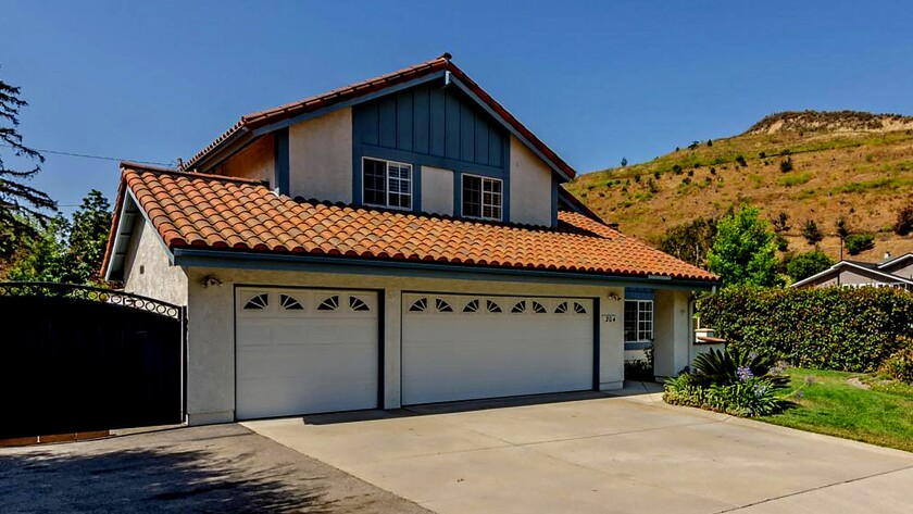 Hot Property | What $850,000 buys right now in three Ventura County cities