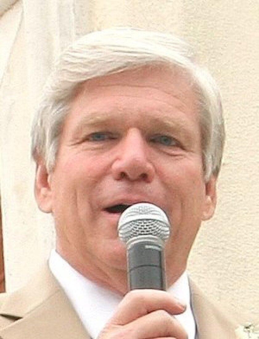 Jim Lantry