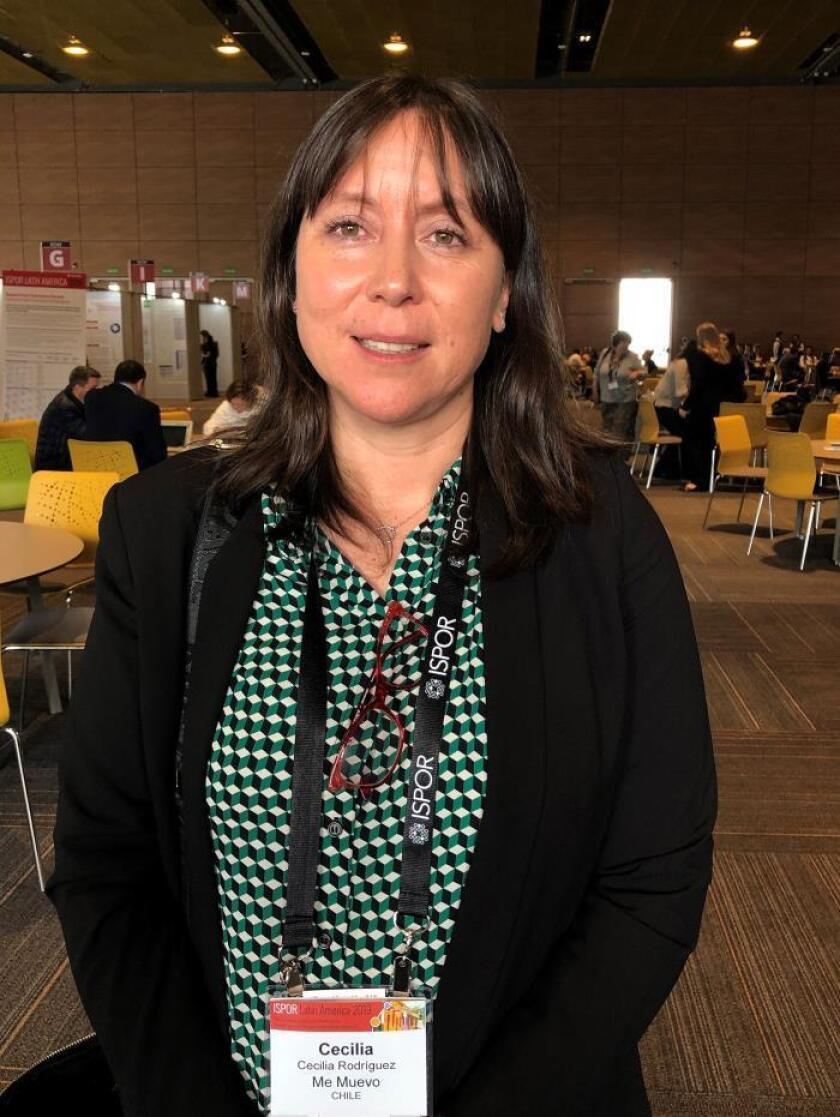 El papel participativo del paciente en Latinoamérica es todavía limitado