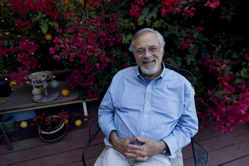 Robert Stone, suffering from cancer, has become one of the first people in California to obtain lethal medications under the state's new aid-in-dying law.