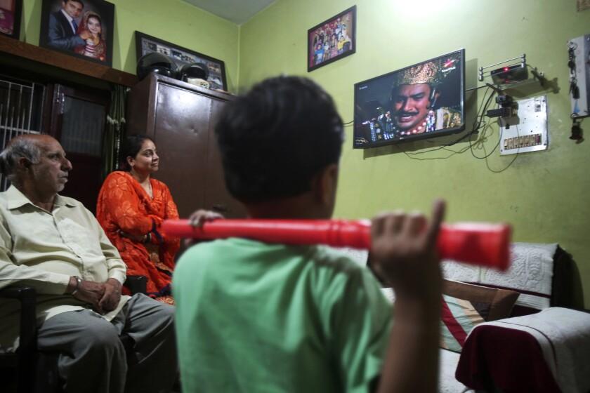 India Religious Dramas