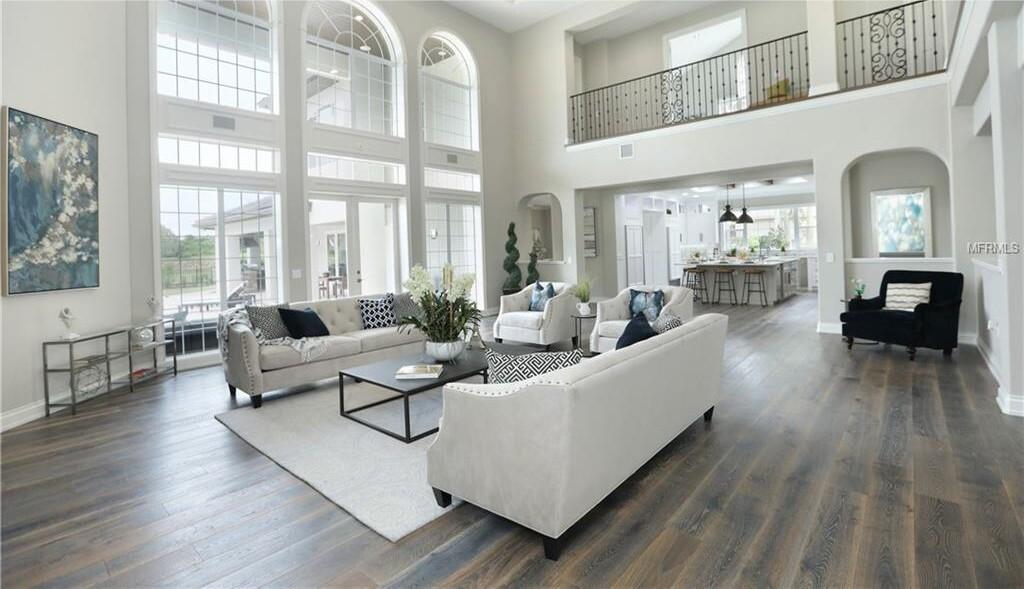 Nathan Morris's Orlando mansion | Hot Property