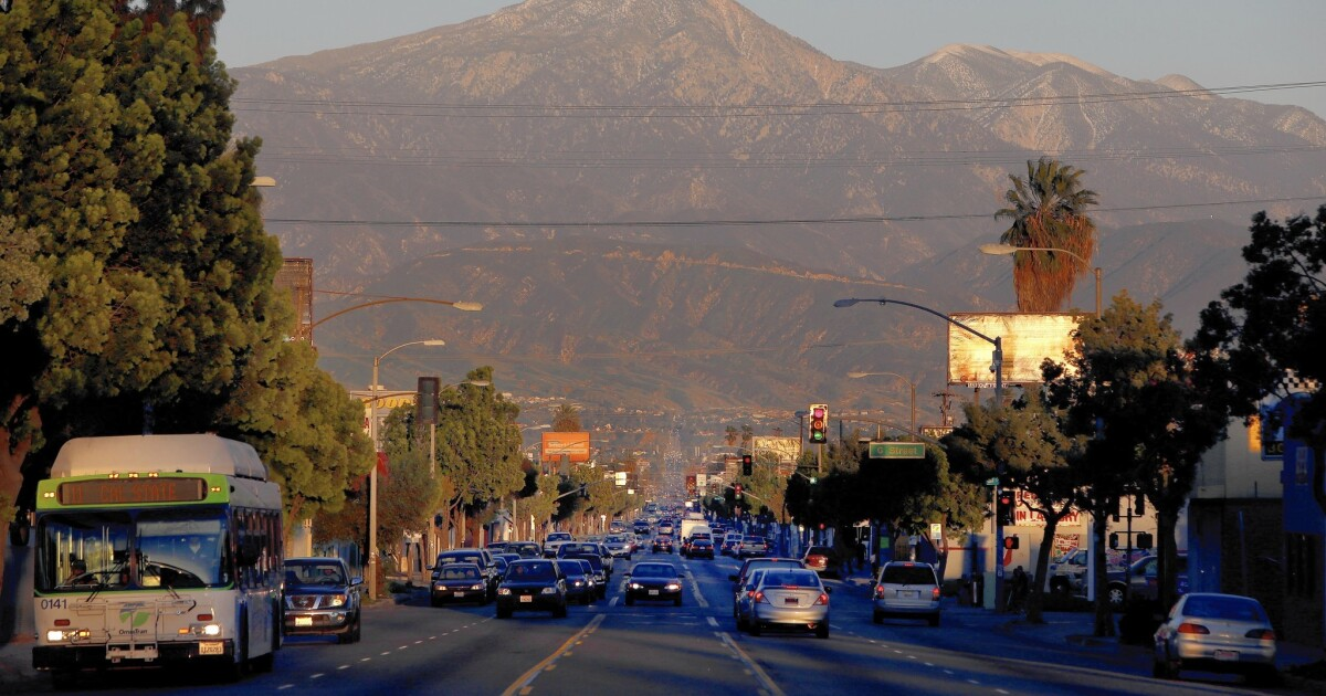 2 children die in San Bernardino drunk-driving crash that also killed their father