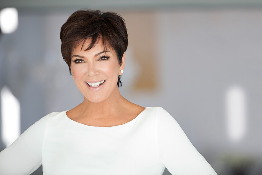 "Kardashian matriarch Kris Jenner will get her own talk show called ""Kris,"" which will run previews in select Fox markets this summer."