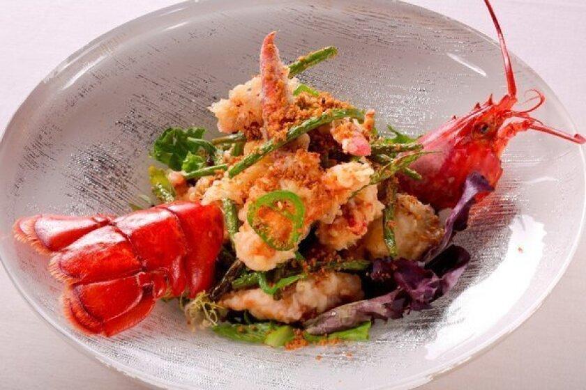 Las Vegas: Andrea's restaurant to open Friday at Wynn's Encore