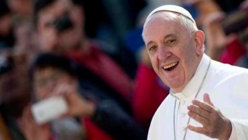 El papa Francisco estará el próximo 17 de febrero en la capital de Chihuahua, donde finalizará su visita a México.