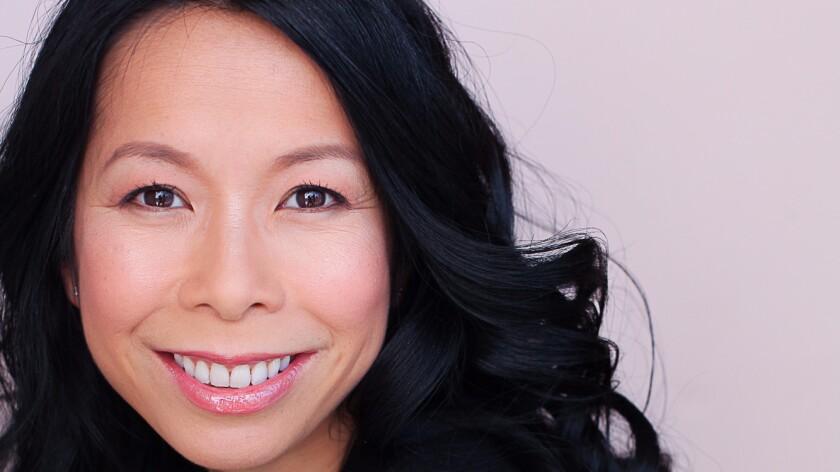 Eva Ho, a general partner at Susa Ventures
