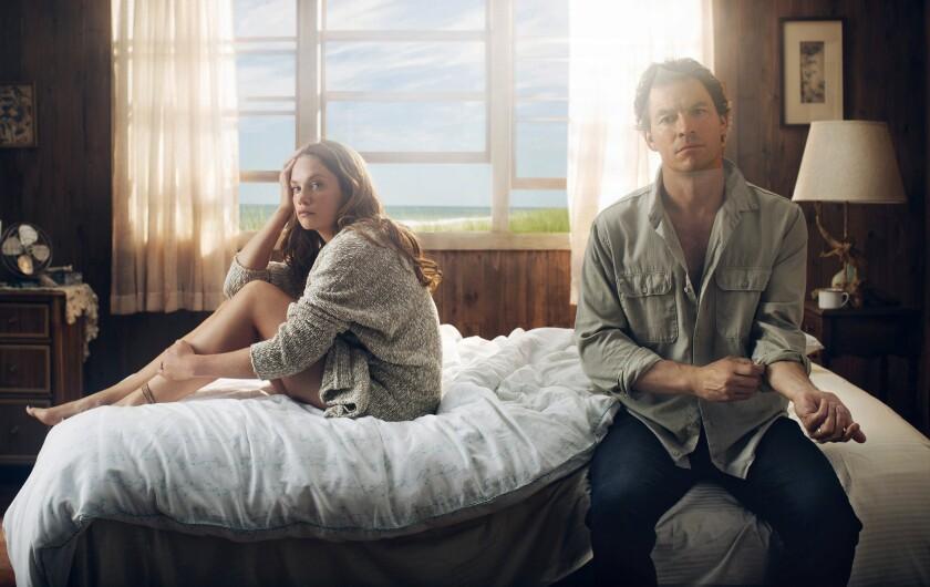 'The Affair' layers a postmodern twist on infidelity