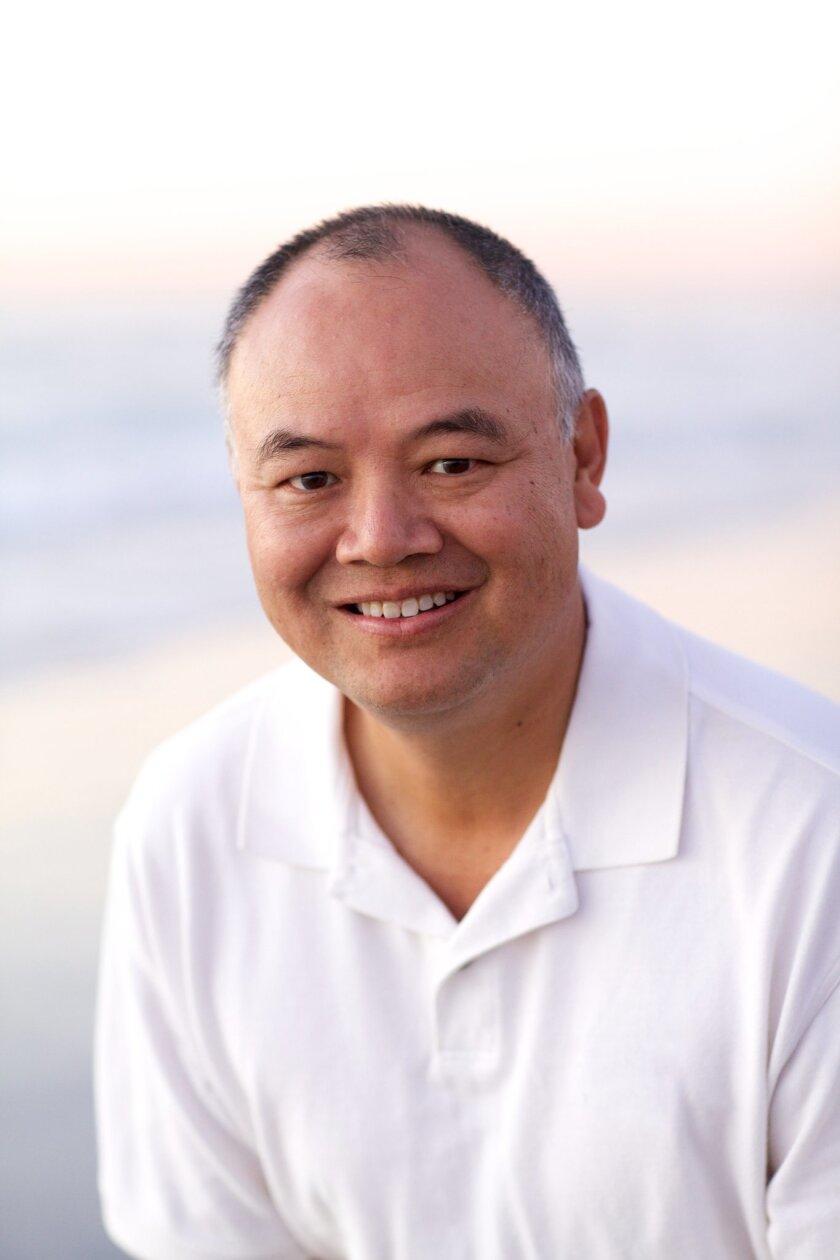 Dr. Curtis Chan