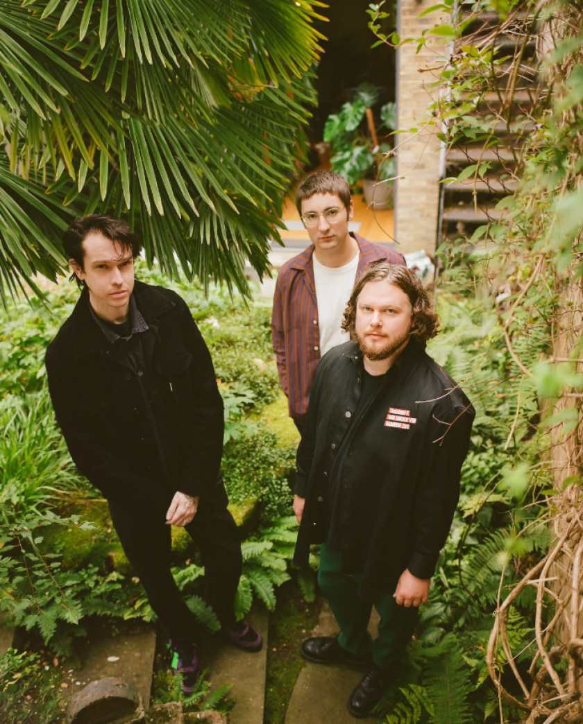 Indie rock band alt-J will perform at Pechanga Arena in San Diego in March 2022.