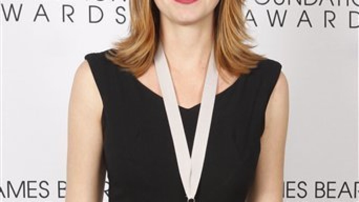1ddb388bc Christina Tosi named rising star chef by Beards - The San Diego  Union-Tribune
