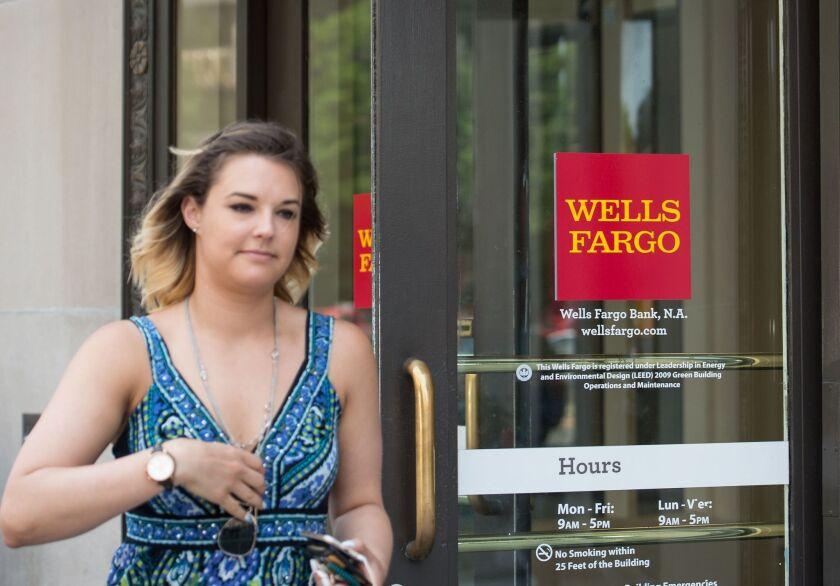 Wells Fargo customers can now send money instantly to other Wells Fargo customers, and to customers of Bank of America, Chase, U.S. Bank and Capital One.