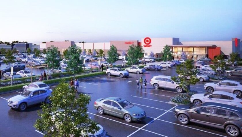 Target to open store in Del Sur, near 4S Ranch - Pomerado News