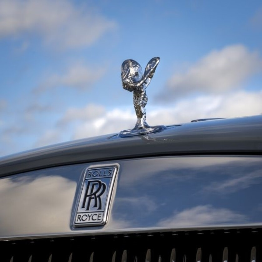 Rolls-Royce Cullinan SUV: A Royal Rite Of Passage