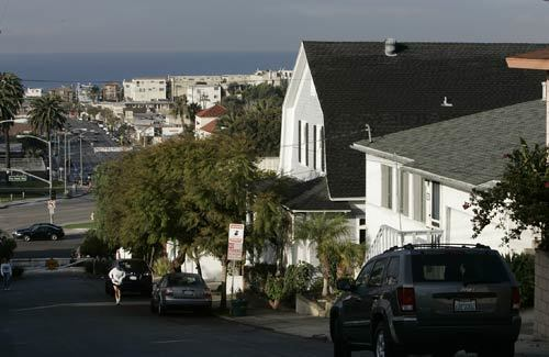 Neighborly Advice: Surfurbia, east of the PCH