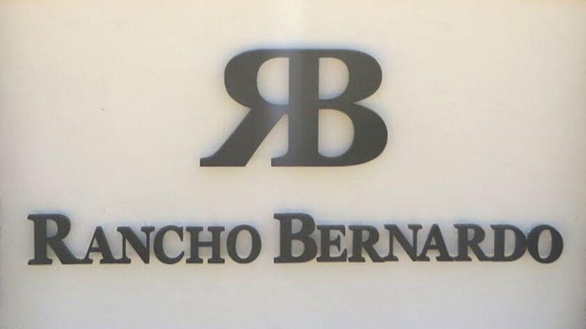 Rancho Bernardo logo