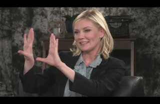 'She's a complete nutjob': Kirsten Dunst talks about inhabiting Peggy Blumquist in 'Fargo'