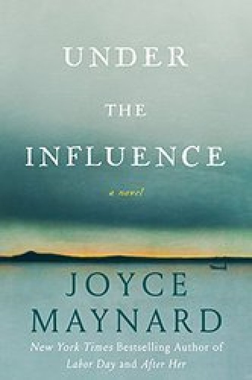 """Under the Influence"" by Joyce Maynard"