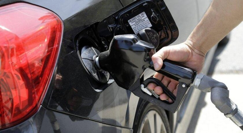 California drivers will pay slightly less at the pump after the Board of Equalization approved a 2.2-cent reduction in the gasoline excise tax.