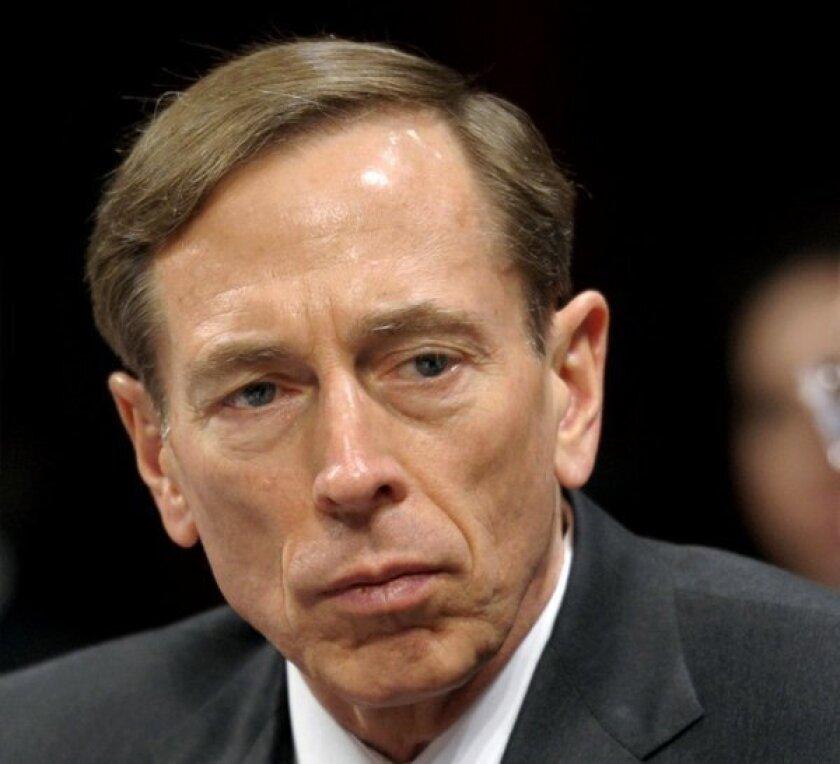 Petraeus case triggers concerns about Americans' online privacy