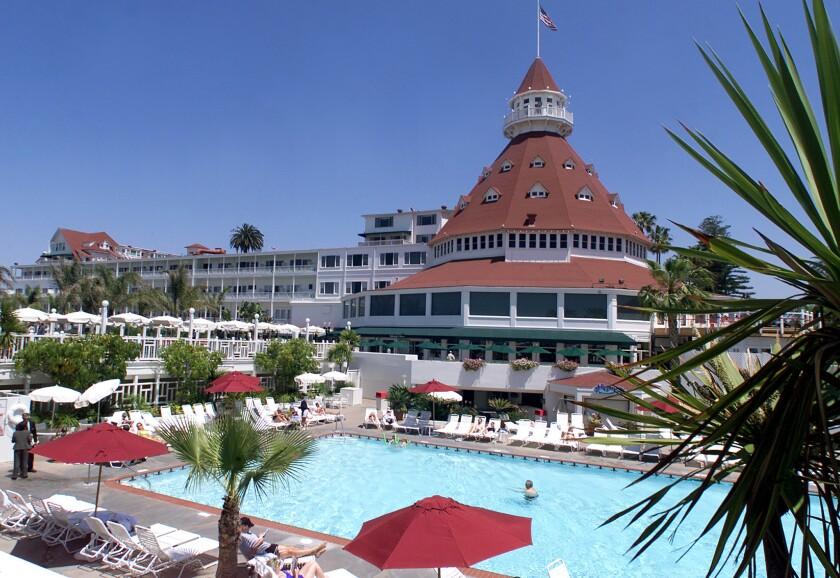 Chinese insurer acquiring Santa Monica resort, Hotel del Coronado in $6.5-billion deal