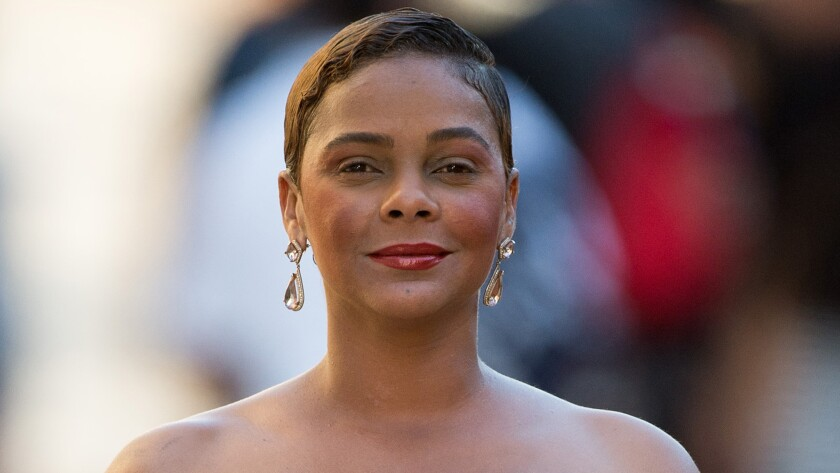 Lark Voorhies, spotted here in Hollywood on March 25, had just recently married Jimmy Green.
