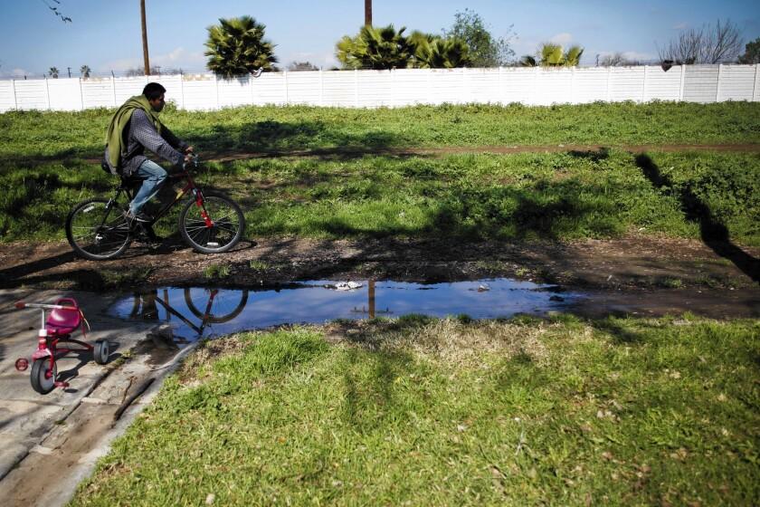 Soil contamination a hurdle for new Jordan Downs housing plan