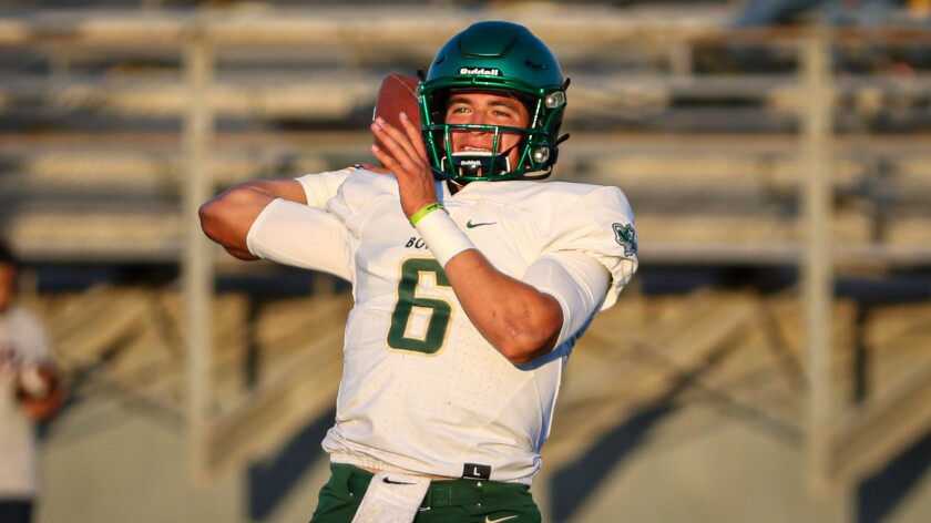 Four-star quarterback Jake Garcia announced Thursday that he plans to reopen his recruitment.