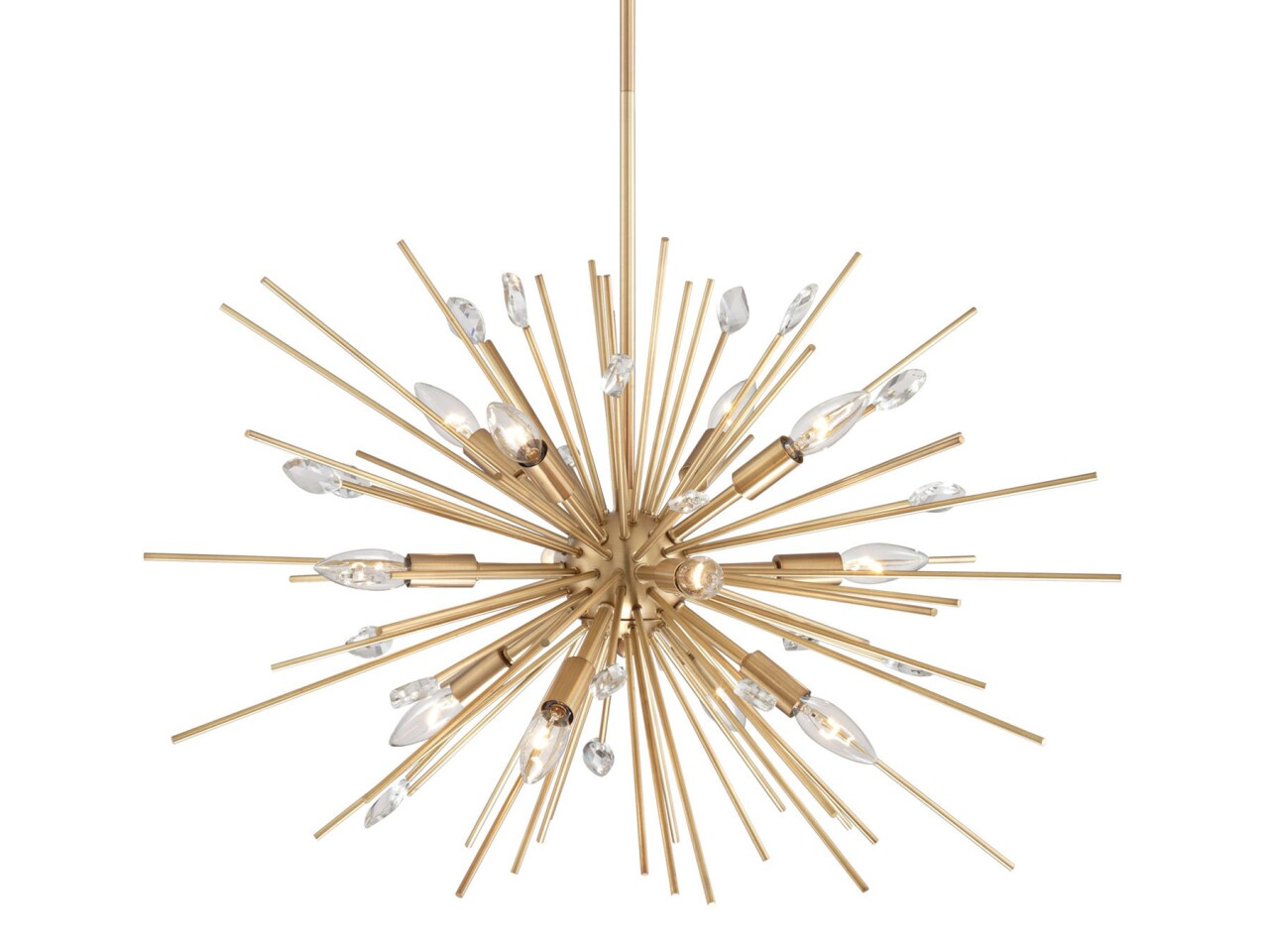 Possini Euro Renae pendant light, $499 at Lamps Plus.