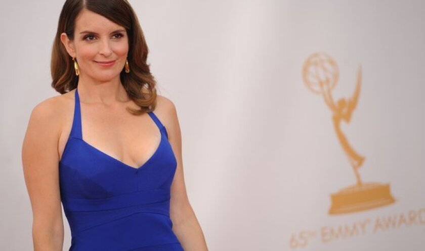 NBC greenlights comedy from Tina Fey