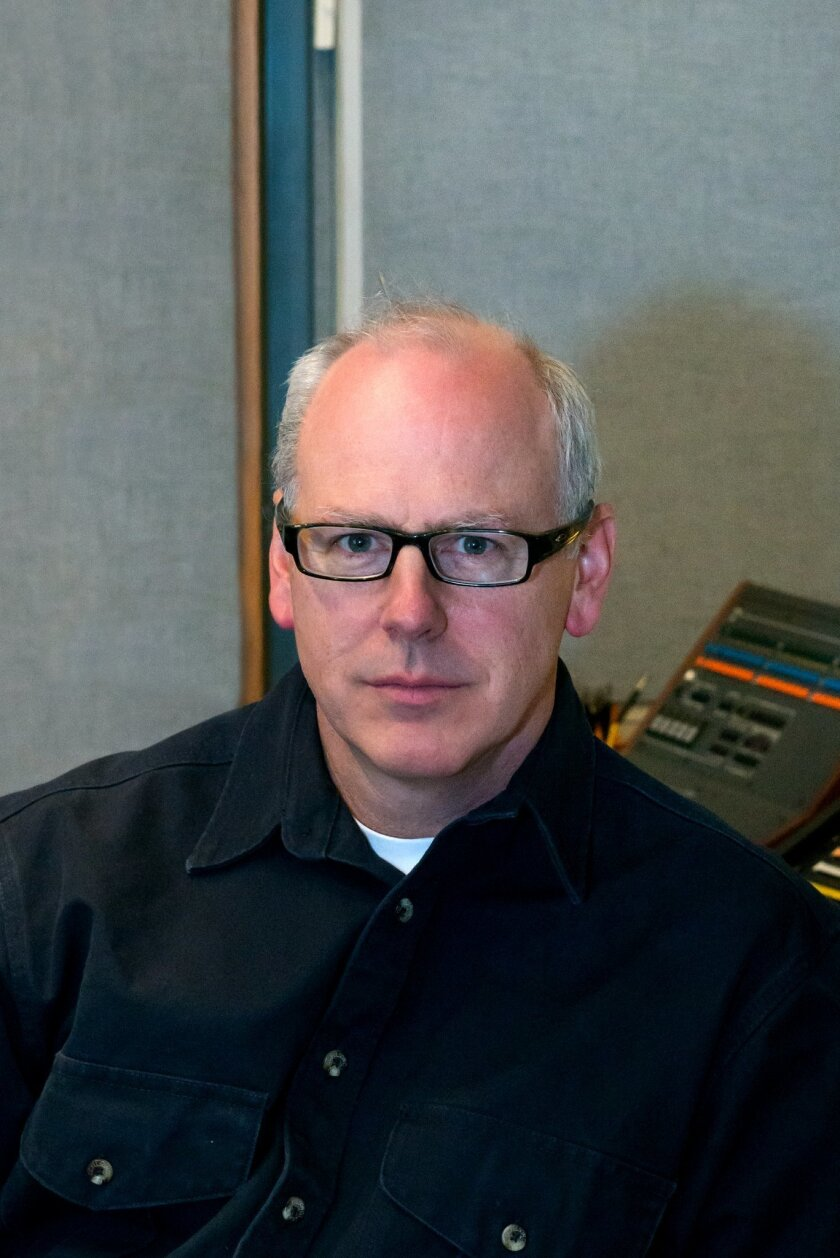 Greg Graffin balances his time between singing with the 35-year-old punk-rock band Bad Religion and lecturing on evolutionary biology at Cornell University.