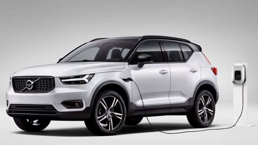 Volvo San Diego >> San Diego S Maxwell Technologies Teams Up With Volvo On
