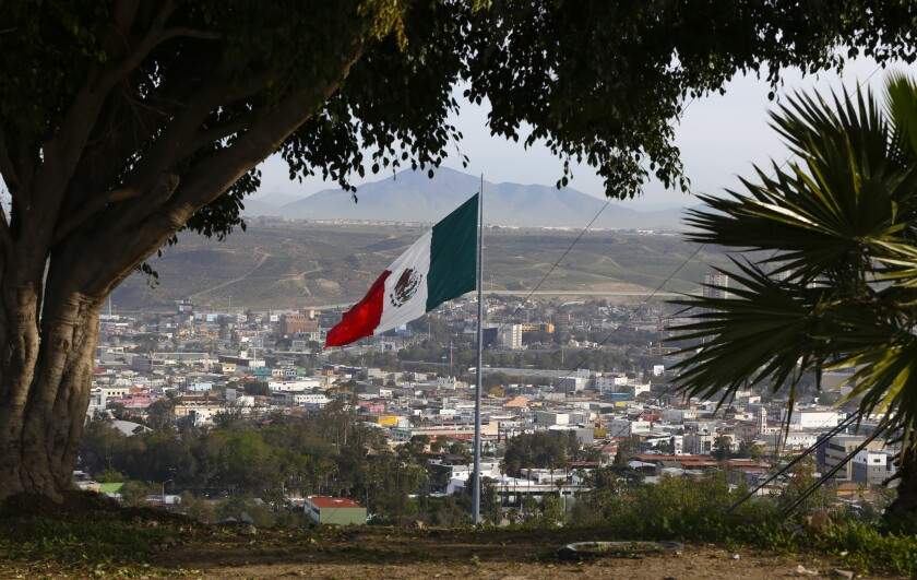 Mexican nationalism, which has seen a resurgence under Trump. Everyone from billionaire Carlos Slim to President Enrique Pena Nieto to residents of the border have been reacting, urging people to purchase Mexican products.