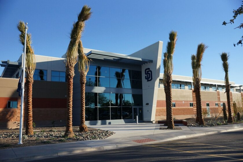 On February 1st, 2014, the Padres and Mariners unveiled their eight month renovation of the Peoria Sports Complex. The Padres renovation alone cost the city of Peoria $15.5 million as part of their 20-year lease agreement with the Padres organization.