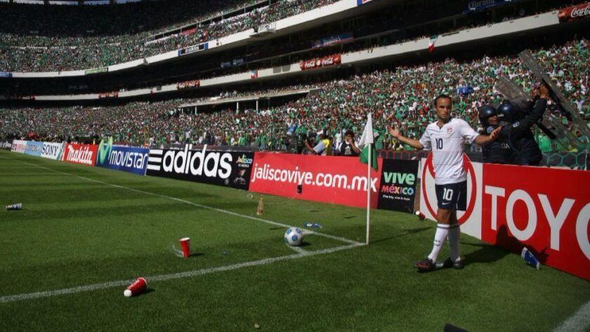 FIFA Mexico Soccer Tank Top