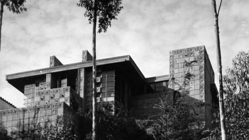 Must Reads: Thieves stole architectural gems from USC in a heist that remained hidden for years