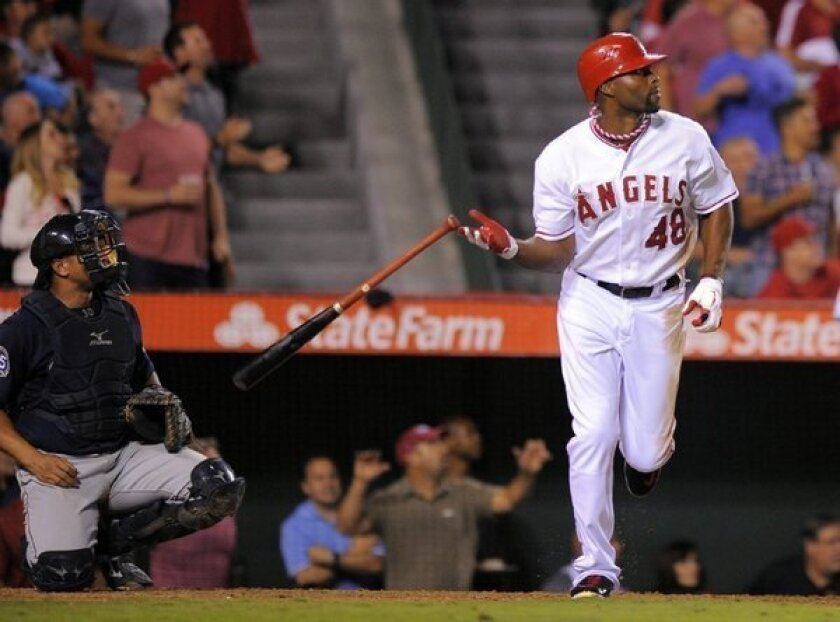 Torii Hunter signs two-year deal with Detroit Tigers