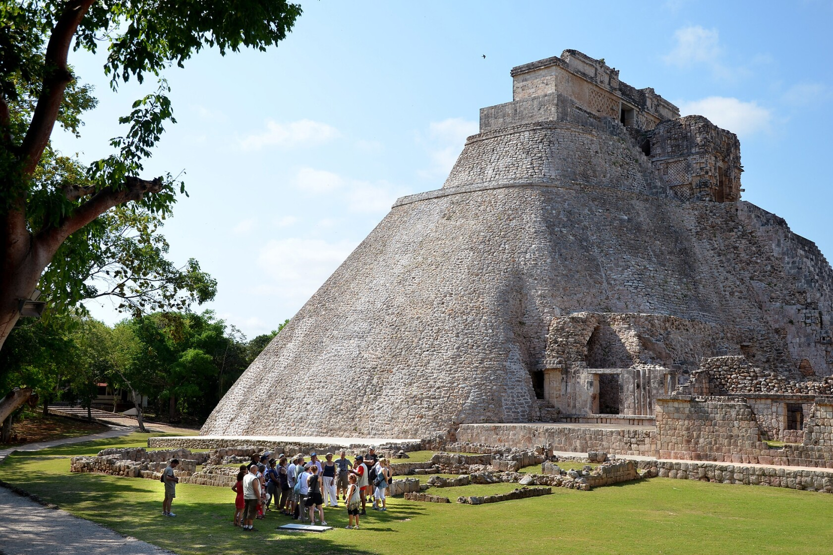 How to get to the Yucatán Peninsula in Mexico